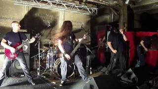 The Very End - Immigrant Song - Essen (Kreativdorf) - 24.09.2011