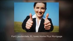 The Benefits Of Lower Refinance Mortgage Rates, Fort Lauderdale