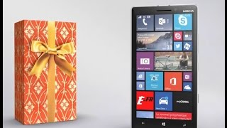Soundtrack Advert Nokia Lumia 930 2014 (Full) - Tchiki Tchiki Tchiki (Make The Girl Dance)