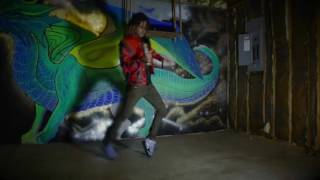 THRILLER 2015 | DUBSTEP | Dance Marquese NONSTOP Scott