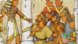 Parsha in 60 Seconds Presents Va'Yigash