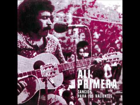 [Álbum]-ali-primera---canción-para-los-valientes-(1974)