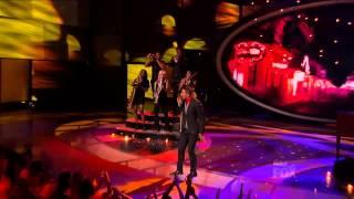 Joshua Ledet Id Rather Go Blind American Idol Season 11 Top 3