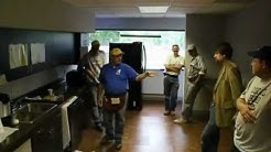 Office Furniture Liquidation Auction