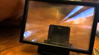 Video Dealpeak 3D Foldable Phone Amplifier download MP3, 3GP, MP4, WEBM, AVI, FLV Desember 2017