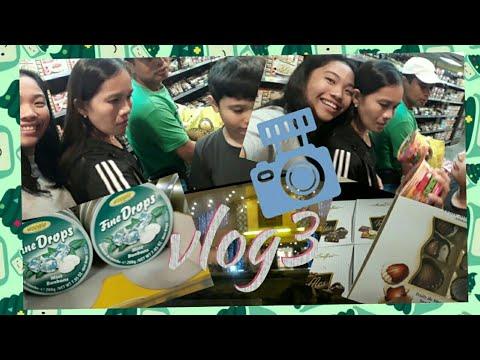 Vlog 3 DUTY FREE PHILIPPINES