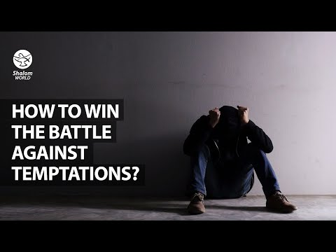How to Win the Battle Against Temptations? | Real Men