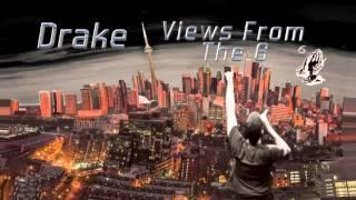 """[FREE] 2016 DRAKE - """"Views FT6"""" Type Beat (Prod. By Motive Davis)"""
