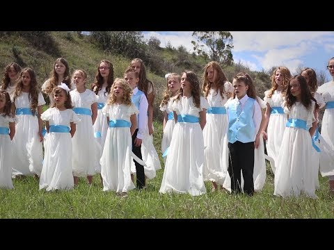 Well Done - The Afters Ft. Vision Children's Choir