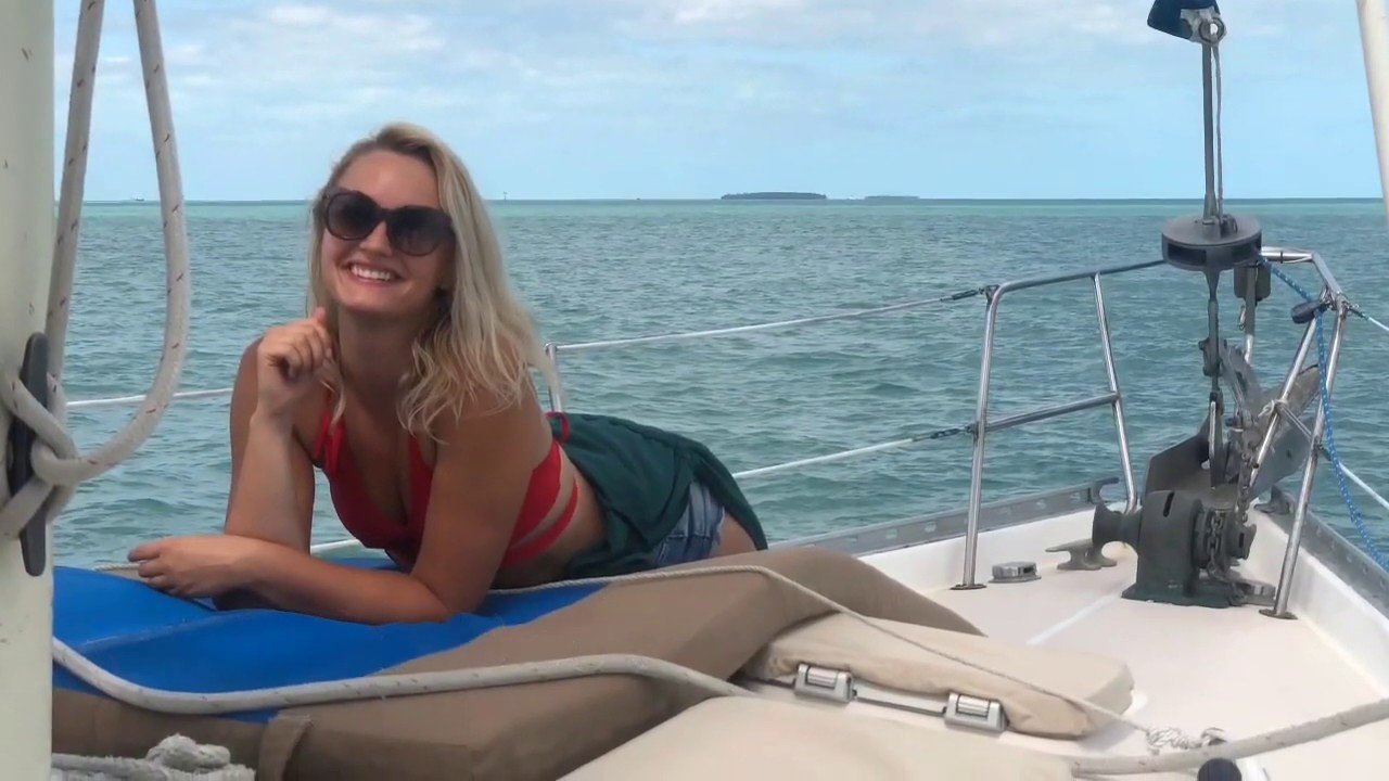 Open 4 Hour Half Day Sail Charter Video