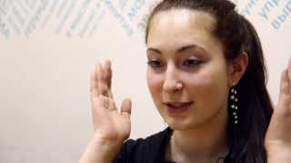 Отзывы учеников: Галина Шахназарова (Первый МГМУ им.И.М.Сеченова). Школа Хочу Знать