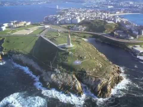 Qué visitar en España (Galicia)