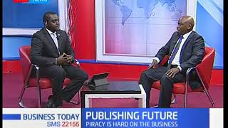 How Digital Technology is revolutionising publishing in Kenya   Business Today