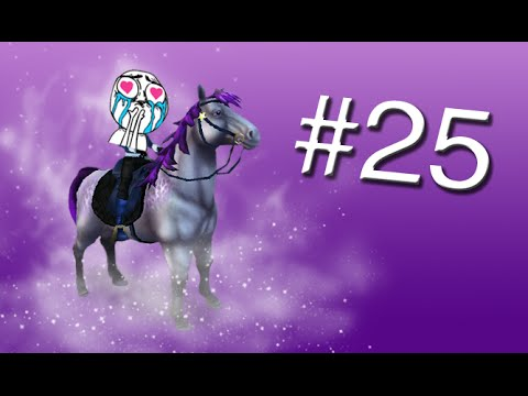 Star Stable Online ~ Training Horses Is Fun… Right? #25