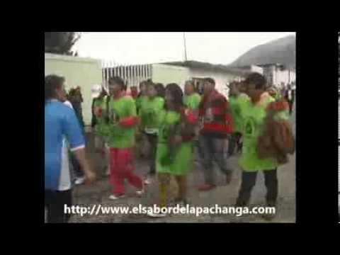 Flor de lis - Sones Mazateco - Grupo Duende from YouTube · Duration:  2 minutes 13 seconds