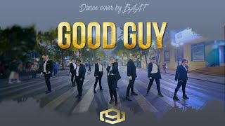 [KPOP IN PUBLIC] SF9 - 'GOOD GUY' Dance Cover by BAAT