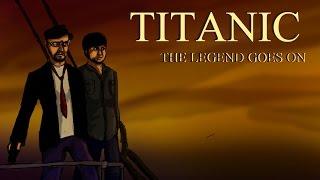 JonTron and Nostalgia Critic - Titanic, the legend goes on