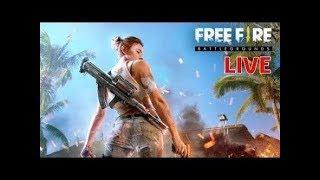 Junte-se à minha live de Free Fire na BOOYAH!