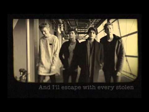 Stolen Moments The Vamps Lyrics