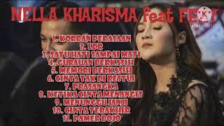 NELLA KHARISMA Feat FERY || FULL ALBUM || NO IKLAN