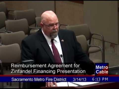 03/14/2013 - Board Meeting - Metro Fire