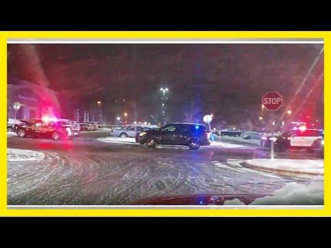 Park city man identified as victim in fatal waukegan walmart shooting