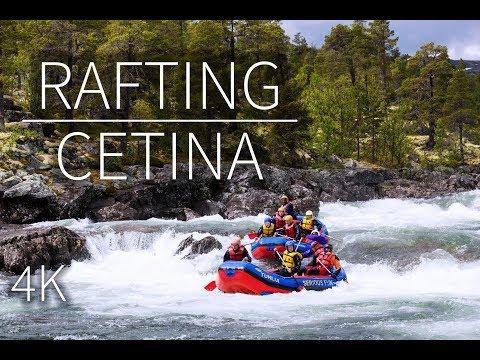 Magicum travel rafting — Omiš | Pointers Travel