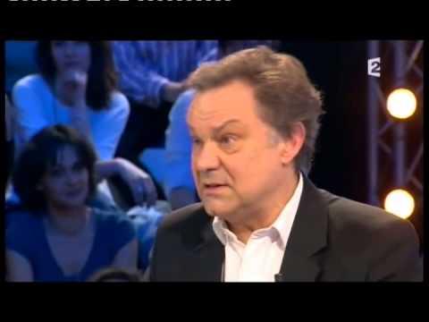 Philippe Caubère - On n'est pas couché 16 avril 2011 #ONPC