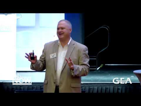David Parker – Find ideal speakers for your agricultural event