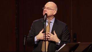 Тим Келлер: Вера и работа