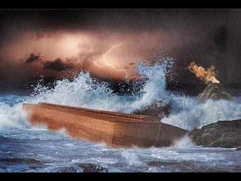 Noah and the Flood, Genesis 6-9, Bible Stories for Adults