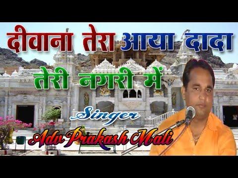 Deewana Tera Aaya Dada Teri Nagri Me | दीवाना तेरा आया दादा तेरी नगरी में | By Advocate Prakash Mali