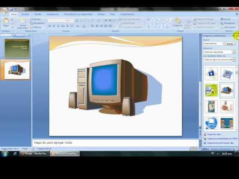 Insertar Imágenes .GIF en Ms. PowerPoint | FunnyCat.TV