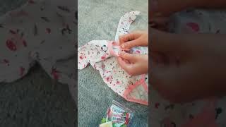 Покупки одежды для ребёнка / Детский трикотаж ТМ