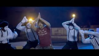 What The F Song Teaser From Luckunnodu Movie - Vishnu Manchu | Hansika Motwani