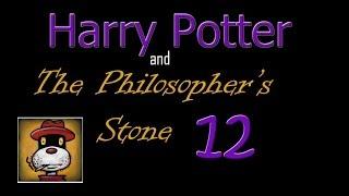 Хари Потър и Философският Камък еп. 12