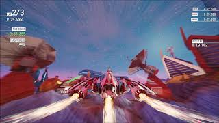 Redout - (New) Boiling Point World Record