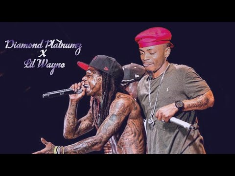 Diamond Platnumz x Lil Wayne - soon ( official music video announcement) thumbnail