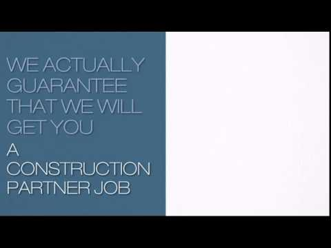 Construction Partner Jobs In Dallas, Texas