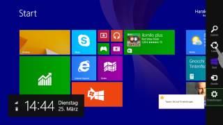 Einen Drucker installieren unter Windows 8: Eine Anleitung