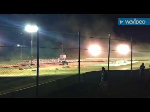 El Paso County Raceway - Hobby Stocks Main, 5/27/18