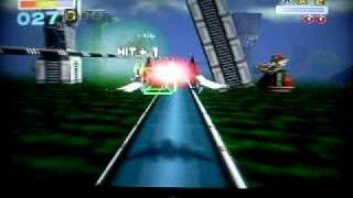 Star Fox 64 (Wii VC) Review!