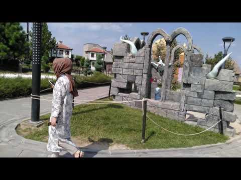 Seksen Binde Devri Alem Konya