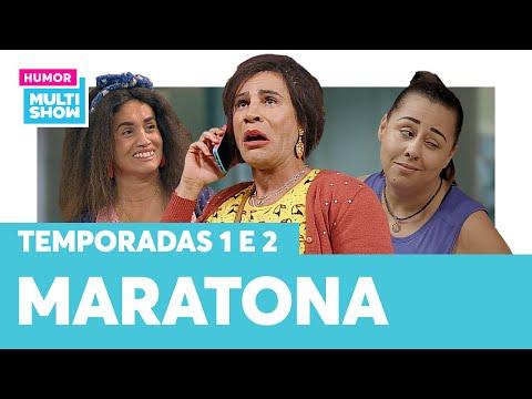 MARATONA Tô de Graça | NOVA TEMPORADA 15H | Tô de Graça