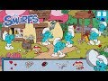 The Smurfs - Budge World Games Running, Bake and Find Object