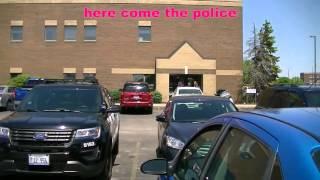detained DMV pekin IL