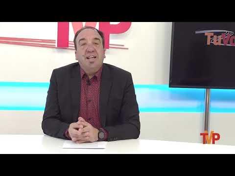 15-10-20 Noticias TVP