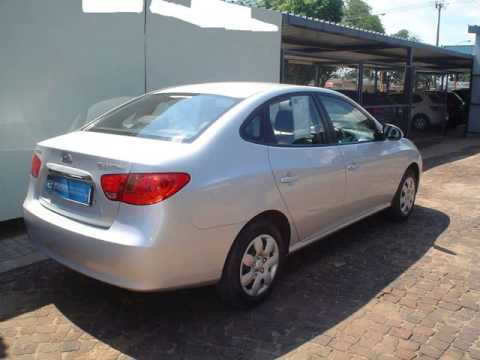 2011 HYUNDAI ELANTRA 1.6 Auto For Sale On Auto Trader South Africa