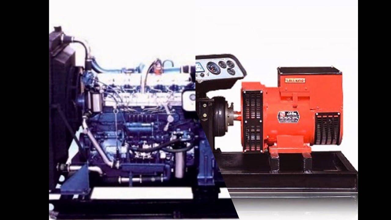 Rental Generators Supplier