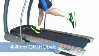 Horizon Fitness: Elite T5000